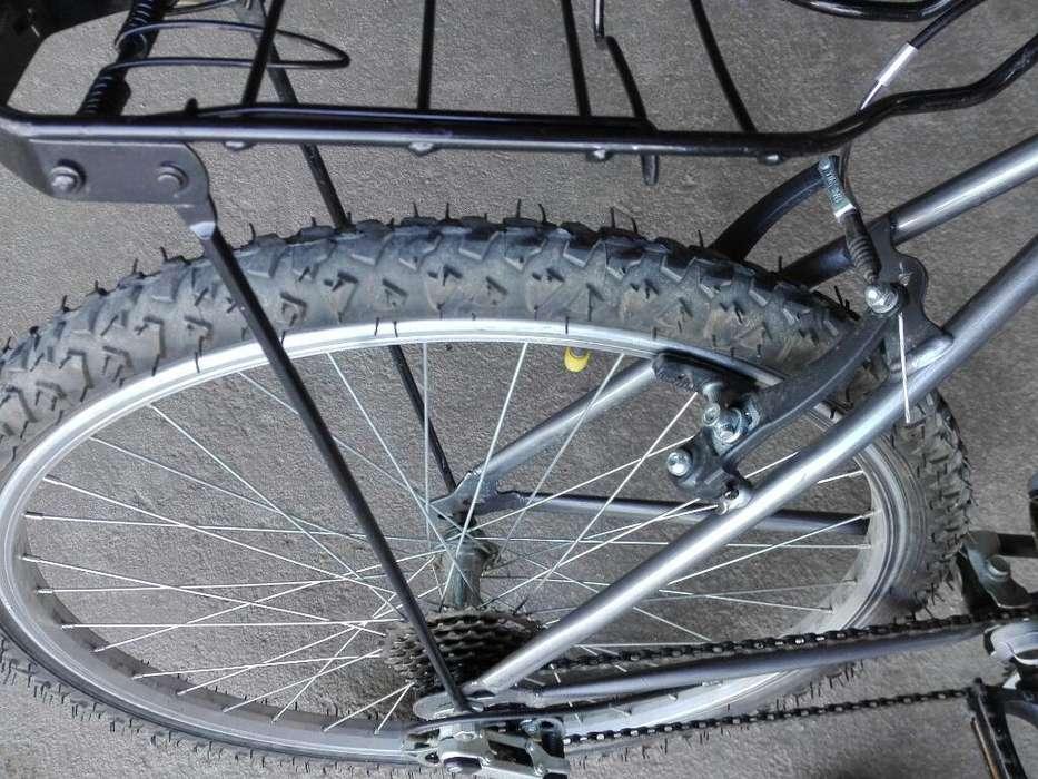 Vendo Bicicleta Azonic Rod 26