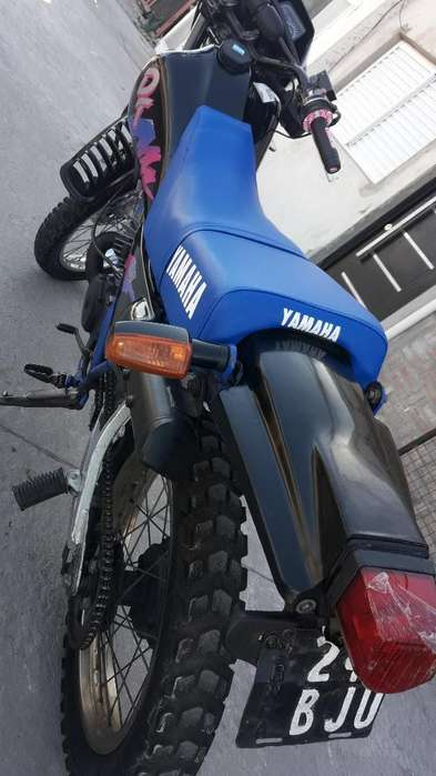 Vendo <strong>yamaha</strong> Dt 125