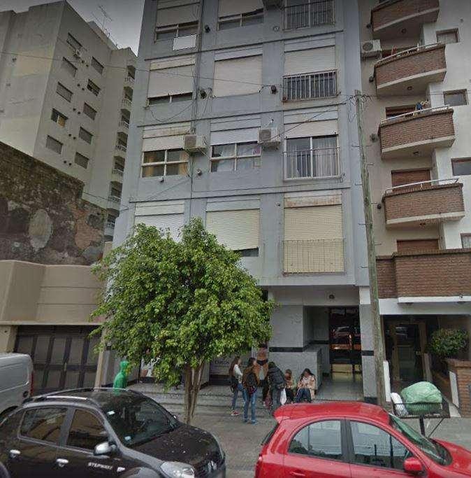 Calle 45 entre 4y5 La Plata