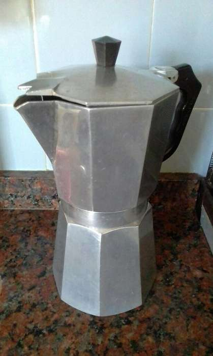 Cafetera De12 Pocillos