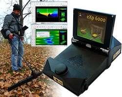 Alquiler de detectores de metal y georadar MEDELLIN