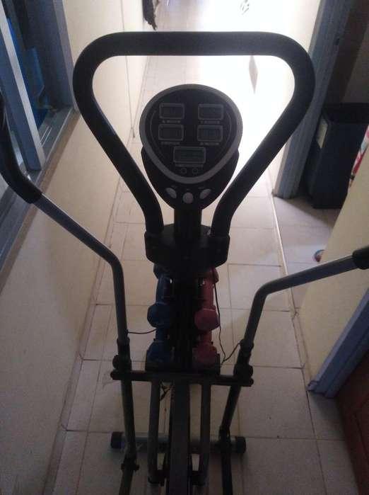 Vendo Bicicleta Eliptica