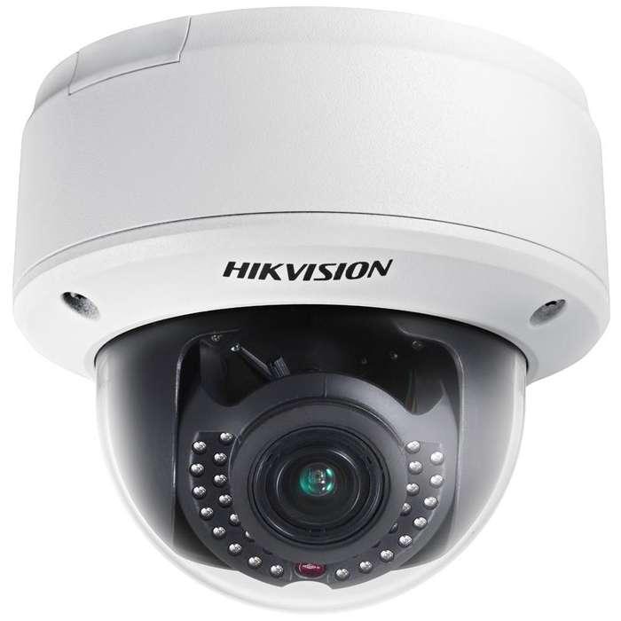 Camaras IP y Turbo HD instalacion y configuracion
