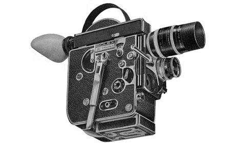 Tenes una Cámara de foto/video o Lentes Antiguos?