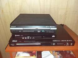 Vendo Dvd Los 3 Funcionan Perfectamente