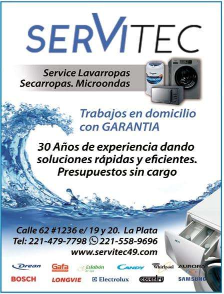 Service de lavarropas secarropas y <strong>microondas</strong>