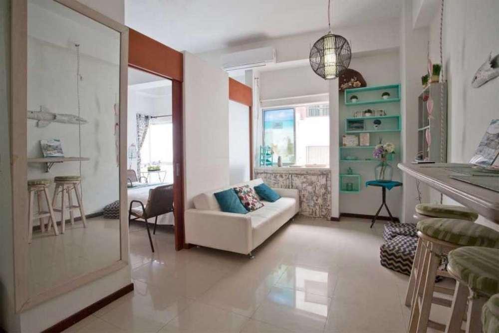 <strong>apartamento</strong> en venta El Laguito Cartagena - wasi_1382700