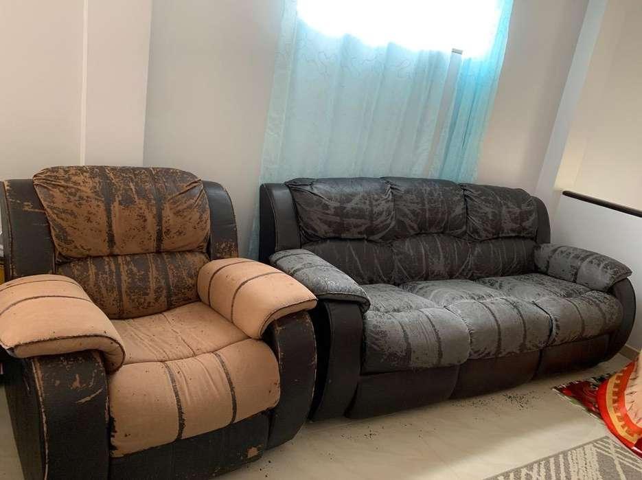 Muebles reclinables en Venta