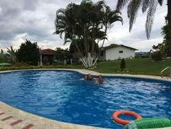 Finca Lago Calima