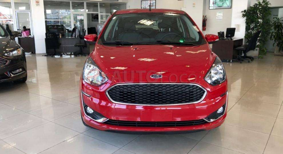 Ford Courier 2020 - 0 km