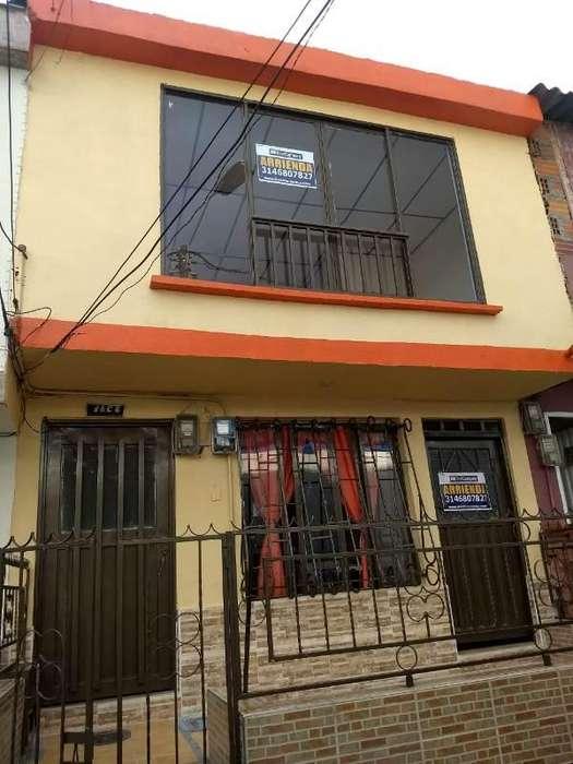 Arriendo Apartamento en Cuba Pereira 14141