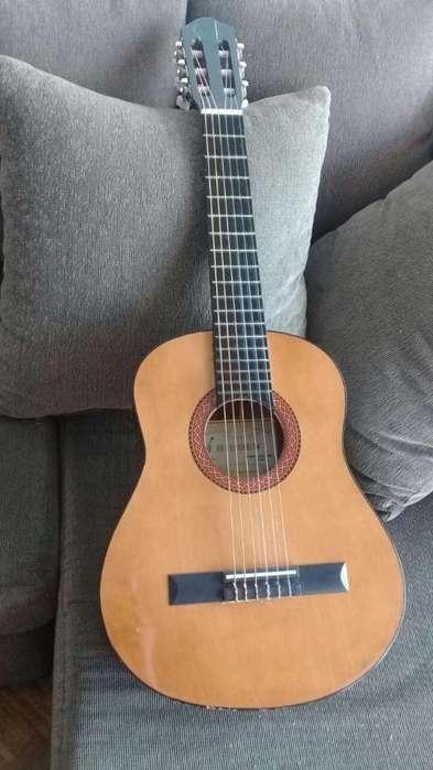 Guitarra Criolla Tamaño Niños con Funda