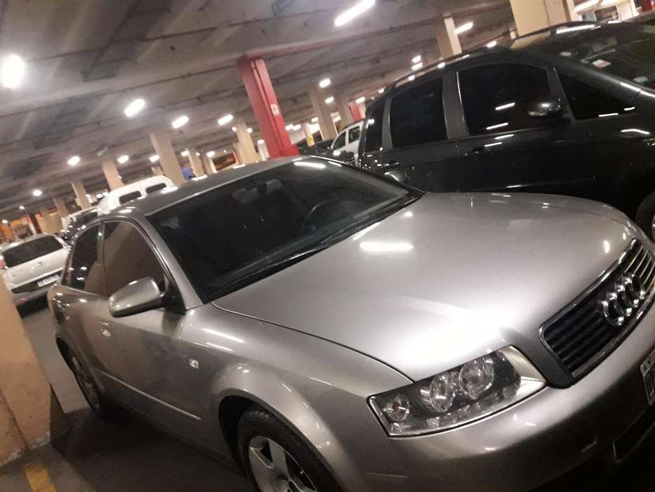 <strong>audi</strong> A4 2002 - 130000 km