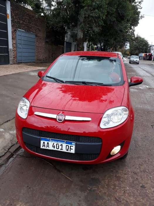 Fiat Palio 2016 - 30000 km