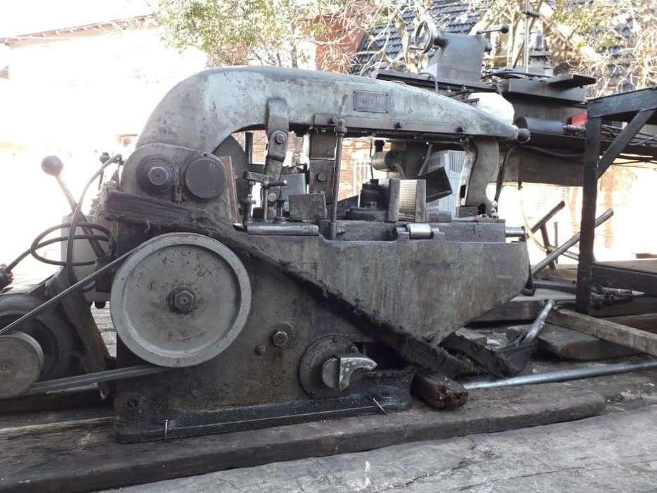 Venta de herramientas industriales usadas