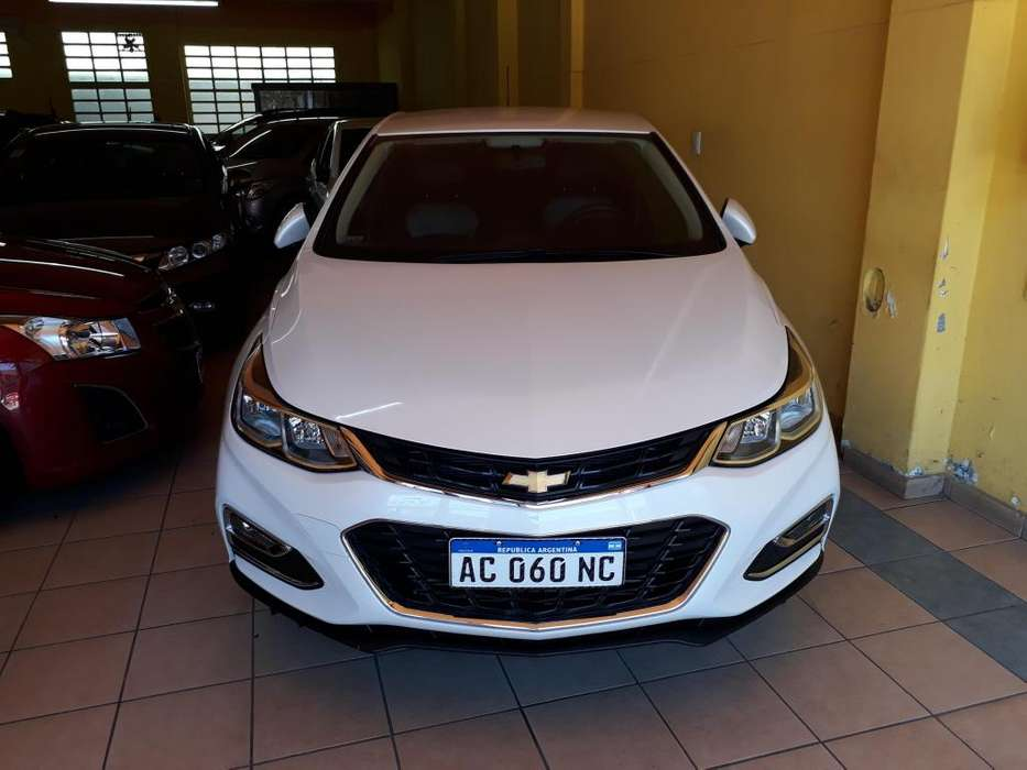 <strong>chevrolet</strong> Cruze 2017 - 6800 km
