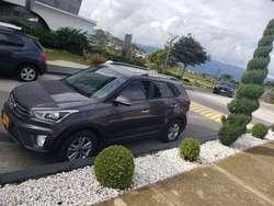 Se Vende Camioneta Hyundai Creta2017