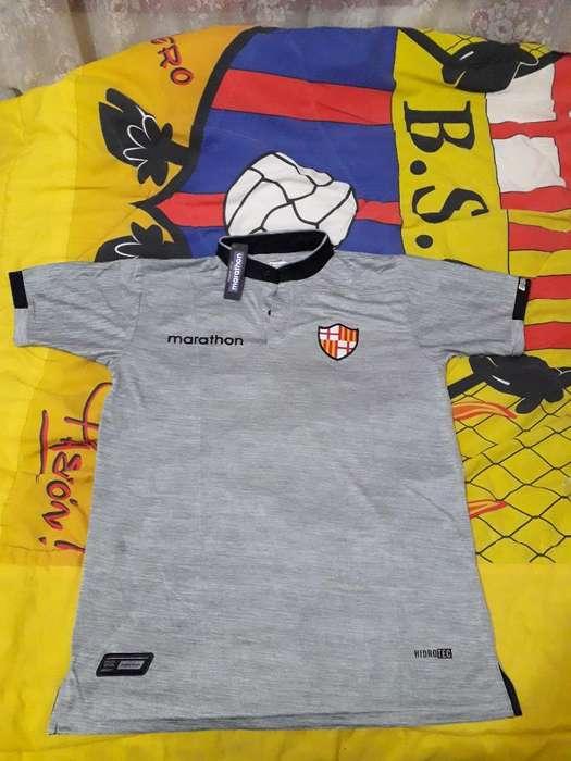 Camiseta Bsc Nueva