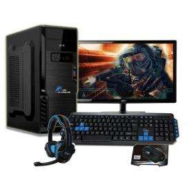 PC Gamer Ryzen 5 2400G 8GB Ram