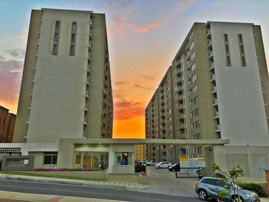 Apartamento en Arriendo. Alameda Del Rio