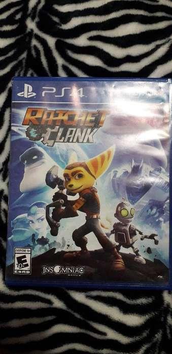 Vendo Ratchet Clank