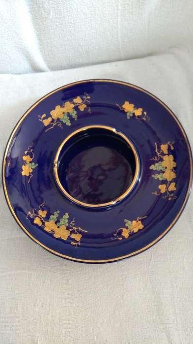 Cenicero de Porcelana Japones