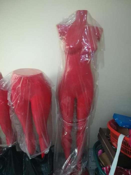 Maniquies Pantaloneros,fantasma,bluseros