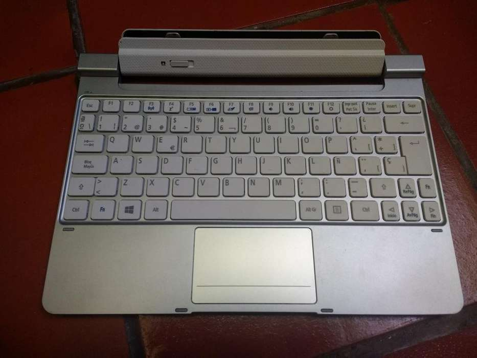 Board Acer Iconia W510
