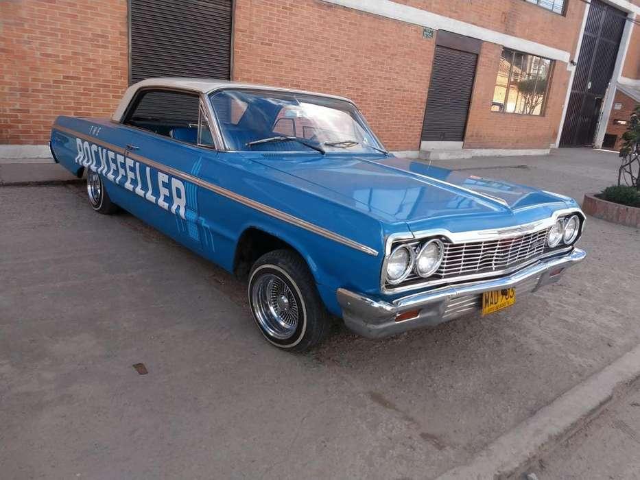 Chevrolet Impala 1964 - 2000 km
