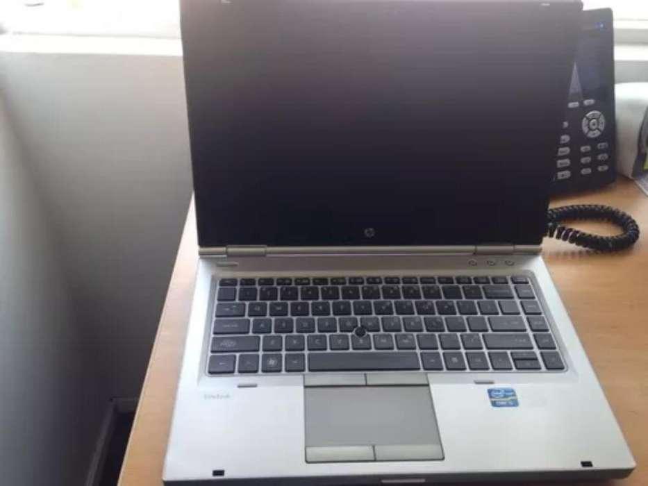Laptop Hp sin Detalle