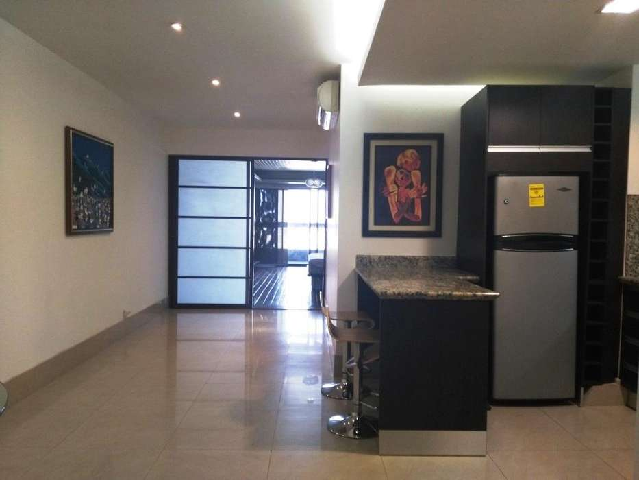 Suite Amoblada Edif. San Francisco 300 Malecon 2000 Ideal Ejecutivos