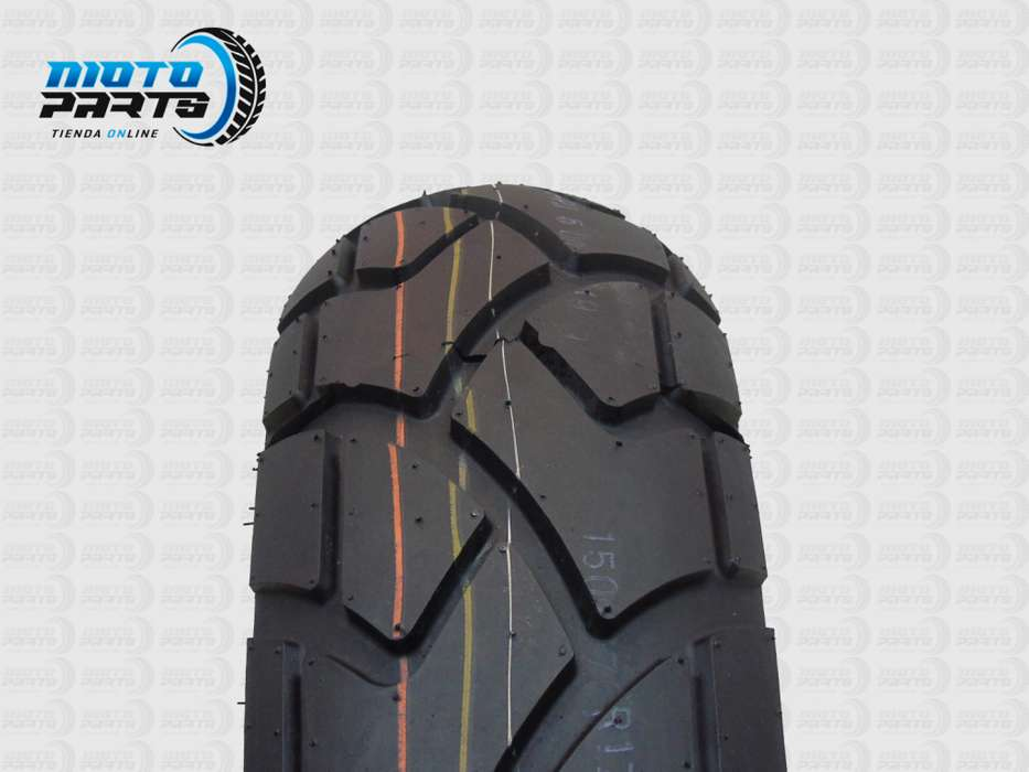 Llanta Maxxis Motocicleta R17 150/70R17 MAPD