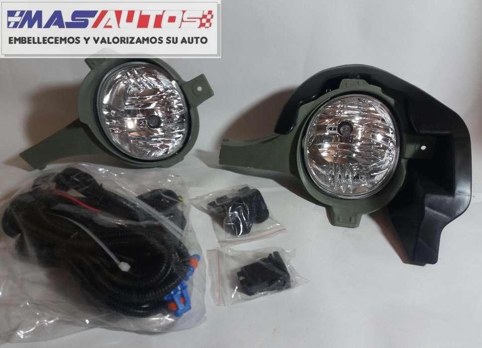 Kit exploradora Toyota Hilux Prado 2005 2008 / Pago contra entrega a nivel nacional