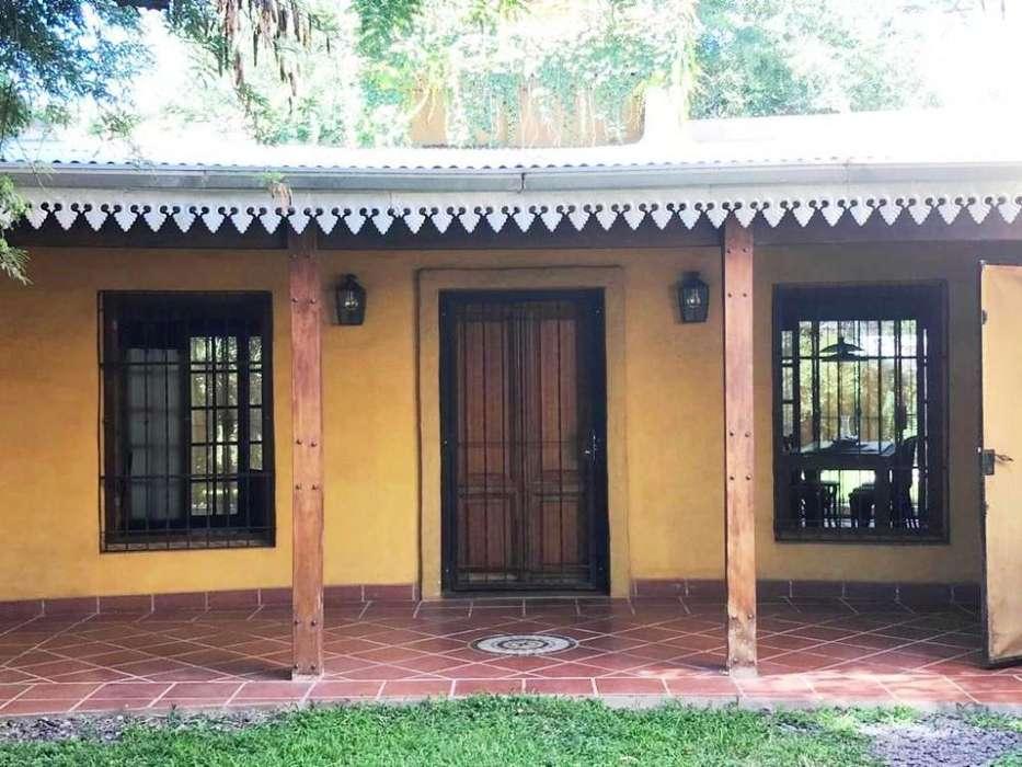 Casa en venta, Villa Allende Golf, RECOLETOS 1000
