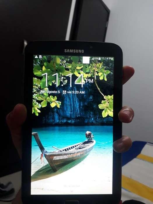Se Vende Tablet Samsung Galaxy Tab 3