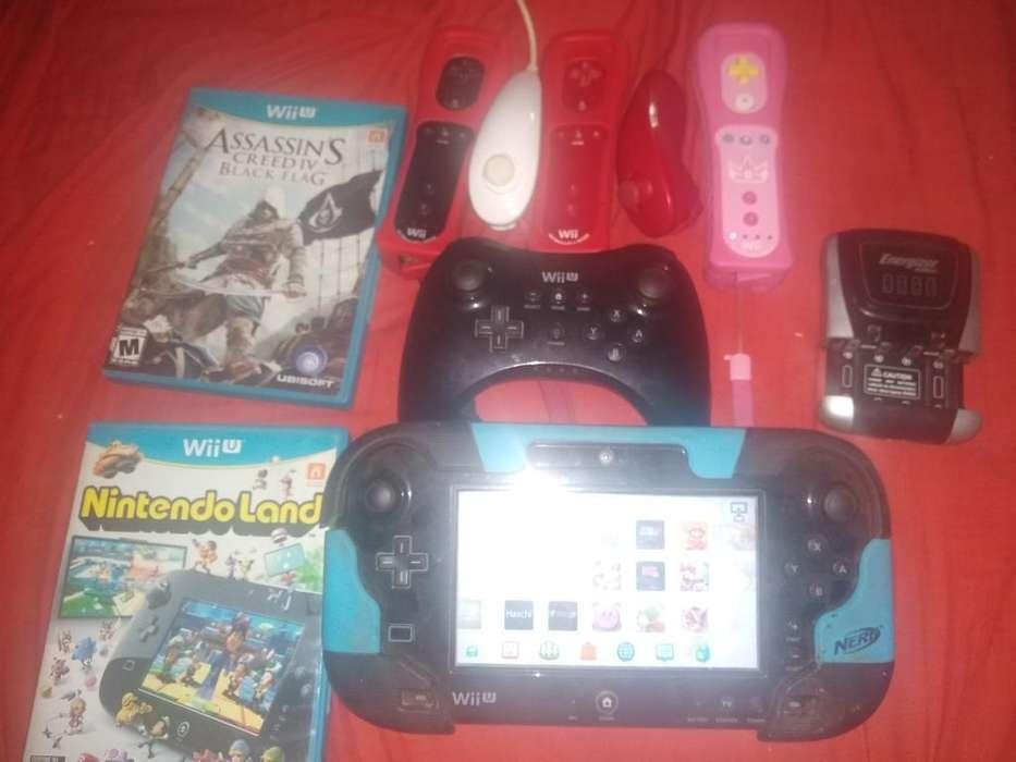 Wii U Full