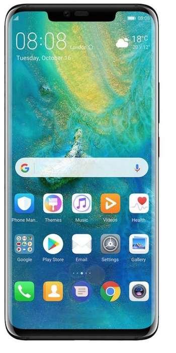 Huawei Mate 20 Lite 10/10 1 Mes de Uso
