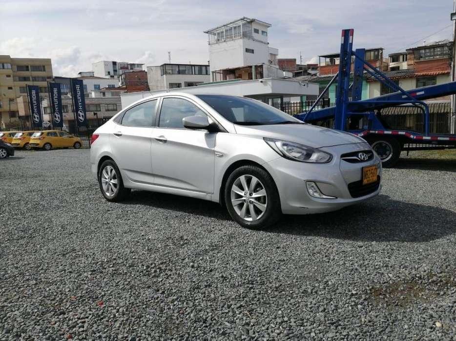 Hyundai i25 2012 - 93000 km