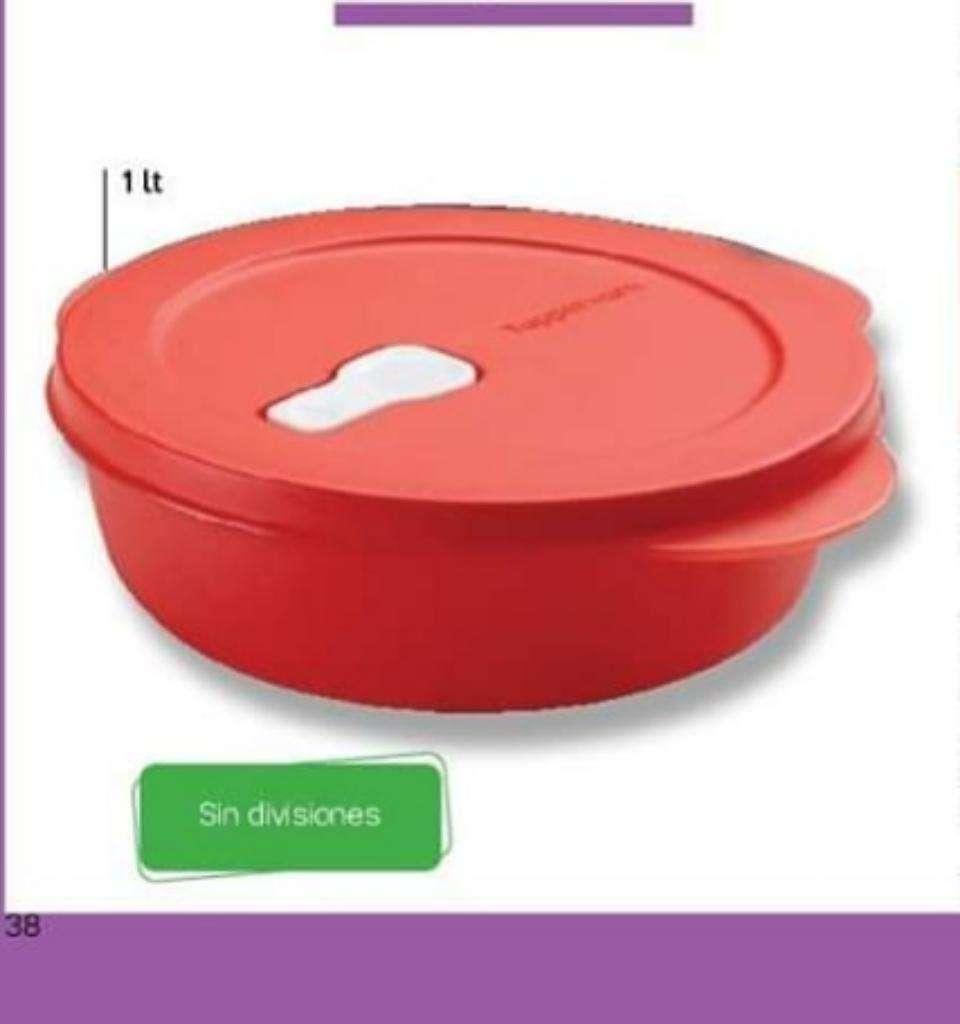Vianda para Microondas Tupperware