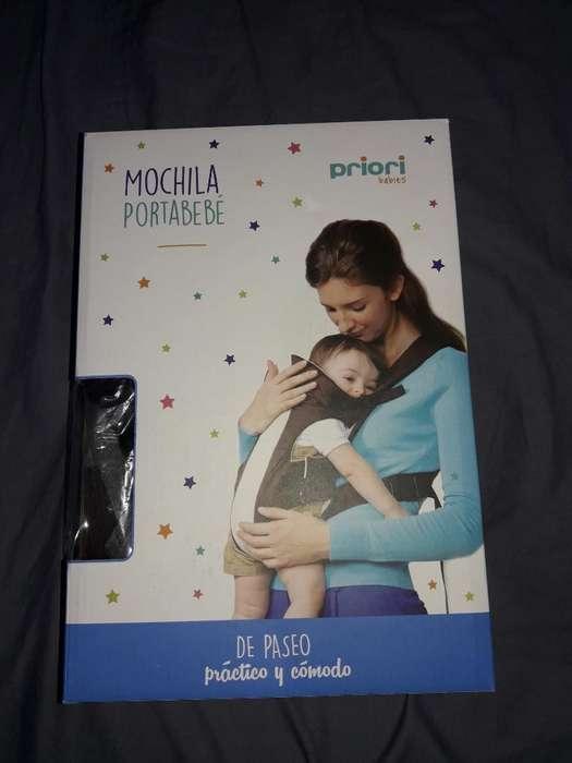 Portabebe Mochila para Bebe