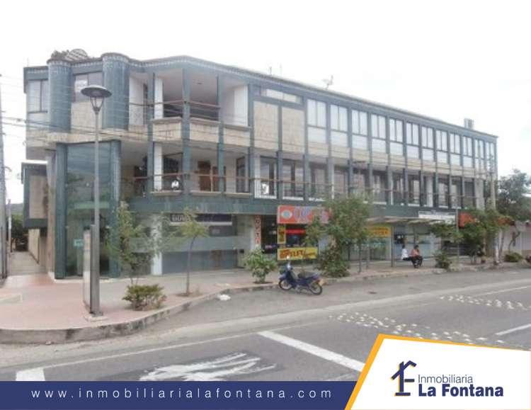 Cod: 1710 Arriendo oficina en el centro Agora los patios Cucuta
