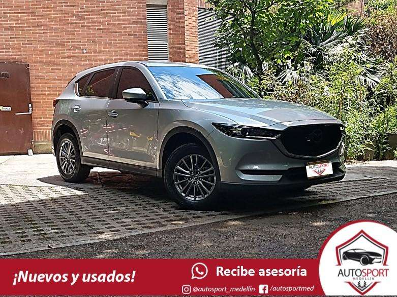 <strong>mazda</strong> CX5 2018 - 22500 km