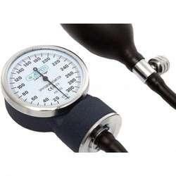Tensiometro Analógico Aneroide Presión Arterialestetoscopio