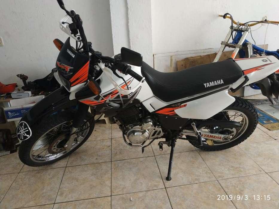 VENDO XT600 2005