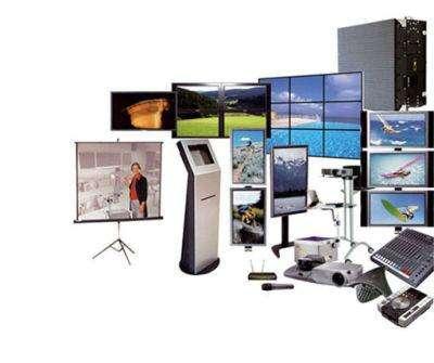 Especialistas Equipamiento Audiovisual