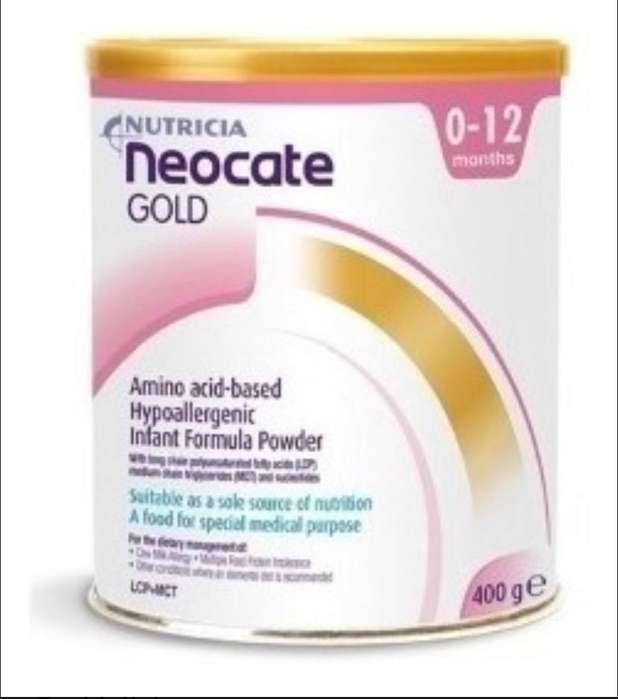 Neocate Gold Leche Aplv