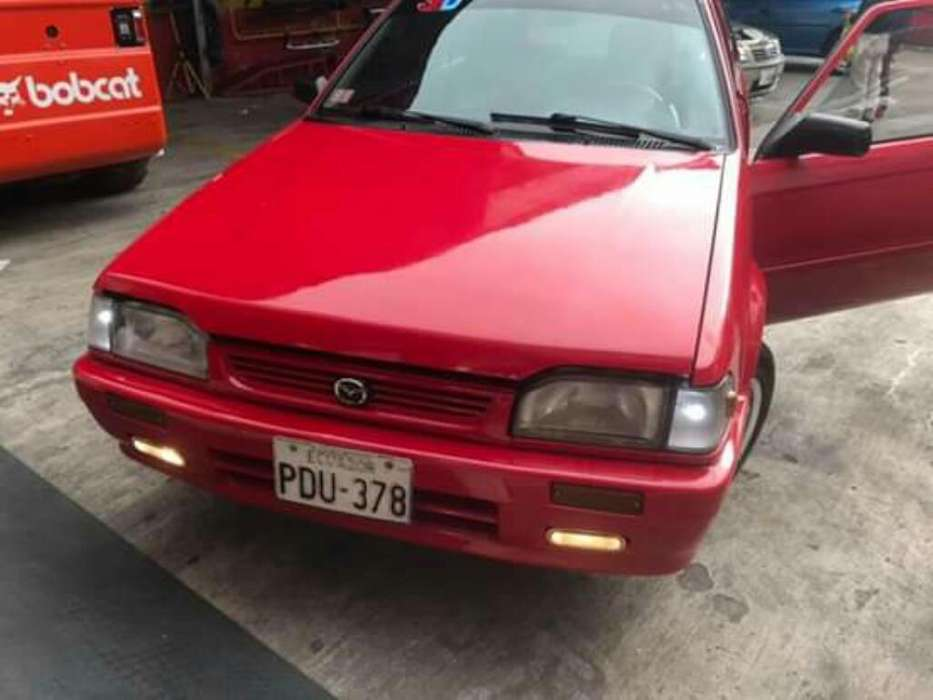 <strong>mazda</strong> 323 2003 - 198000 km