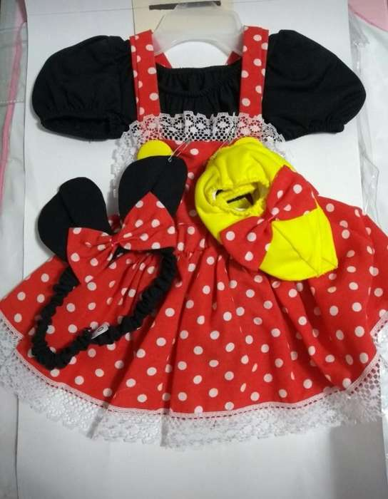 Se Vende Disfraz de Minnie