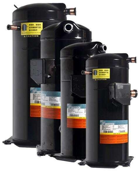 Compresores Invotech Refrigeración