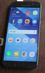 Telefono Samsung Galaxy A5 Usado Buen Es